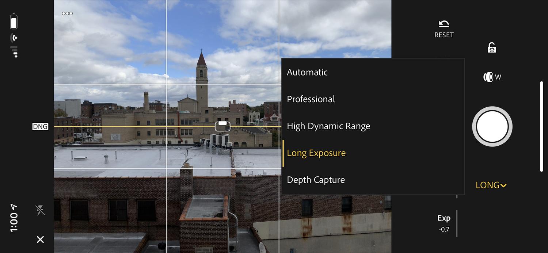 Adobe Lightroom CC Mobile Long Exposure: Serious Creative Potential