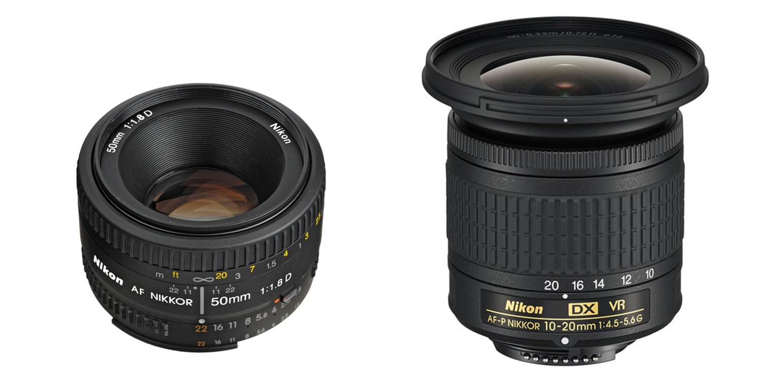 Don T Break The Bank Best Lenses Under 300 For Canon And