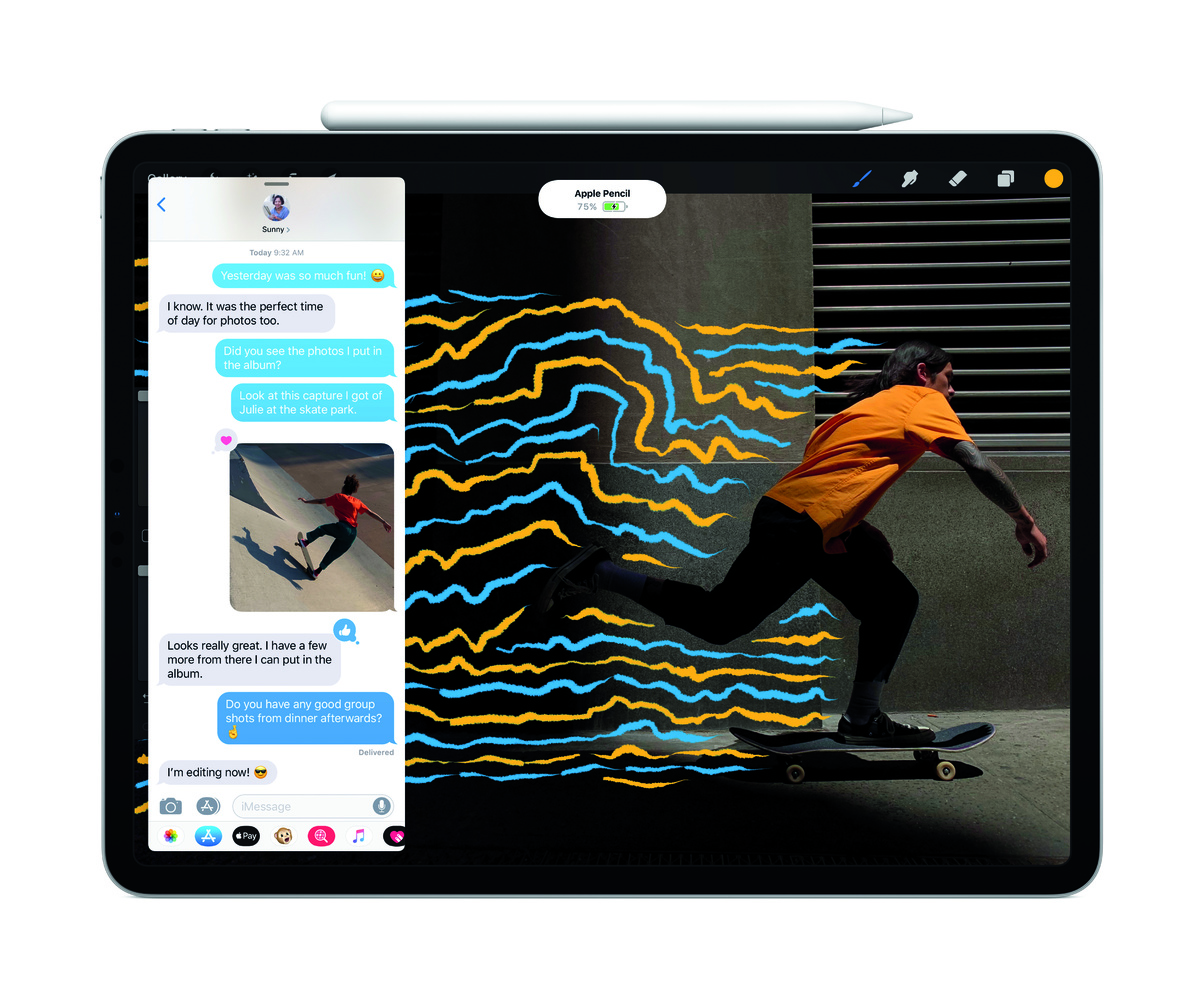 Refined Power: Fstoppers Reviews the 2018 12 9-Inch Apple iPad Pro