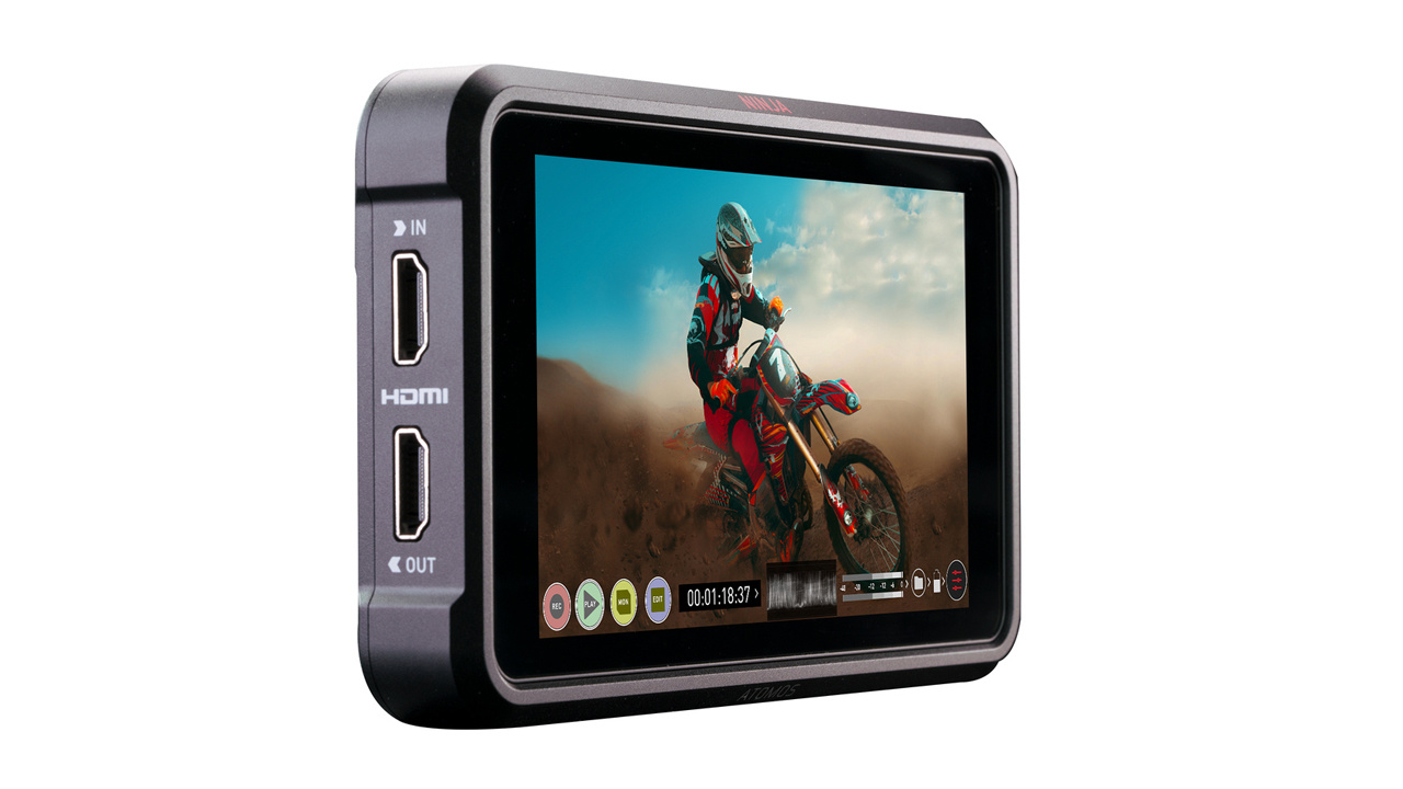 Atomos Ninja V Review: What No One Else Is Talking About