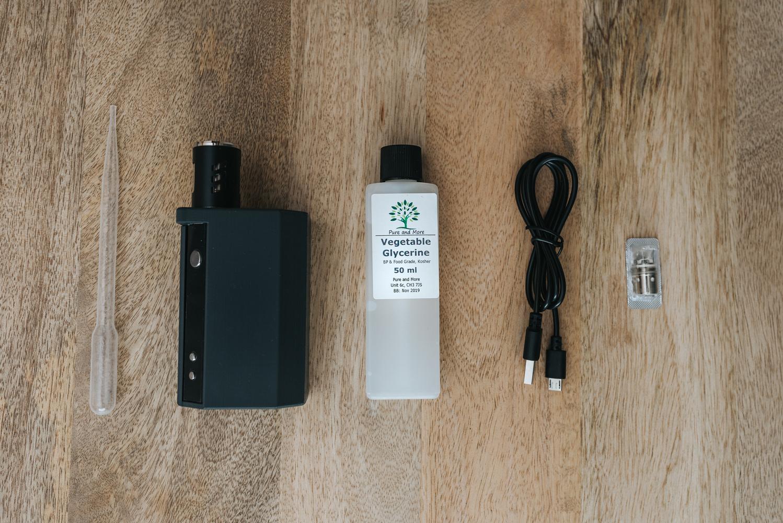 Pocket-Sized Smoke Machine? Fstoppers Reviews MicroFogger! | Fstoppers