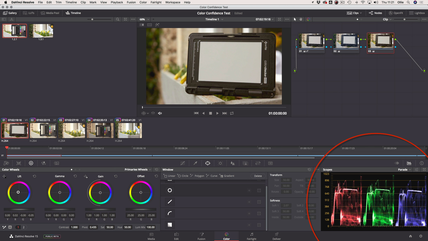Fstoppers Reviews the Mastering Color Course on Color