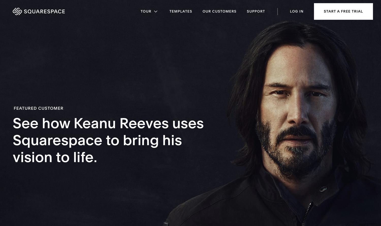 """""""Whoa."""" ~Keanu Reeves"""