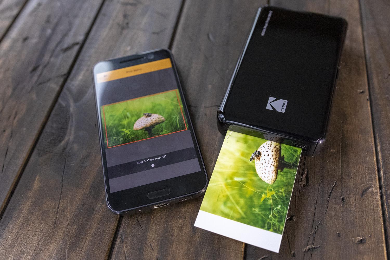 Techno- Report #58 - Meet the Kodak Mini 2 HD Photo Printer