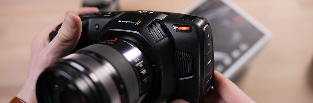 Buggy: The Five Pros and Cons of Blackmagic's New Pocket