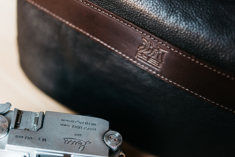 Wotancraft Ryker Bag Gets a Little Leica-Centric Brother: A