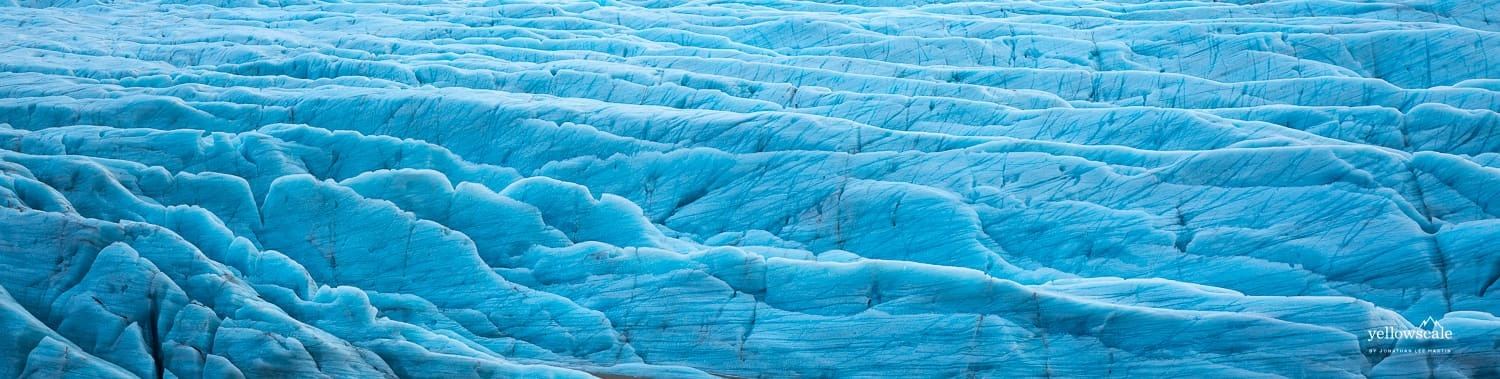 Didn't quite get the glacier images I was hoping for after six hours of driving. Facebook banner?
