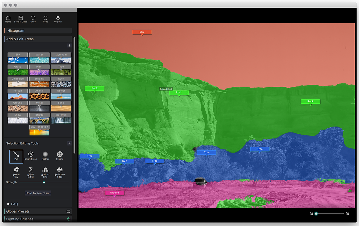 LandscapePro 3 Adds New Tricks to Already Tricky Software | Fstoppers