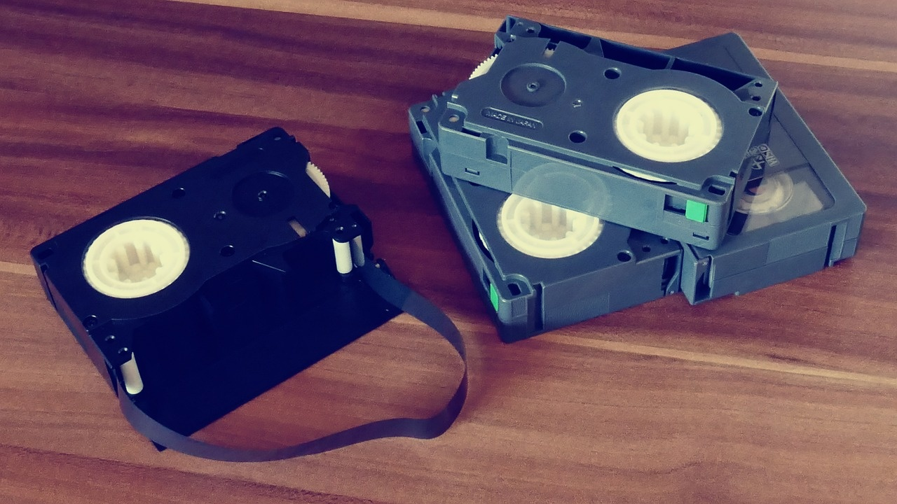 Unlocking the Memories in 8mm Tapes | Fstoppers