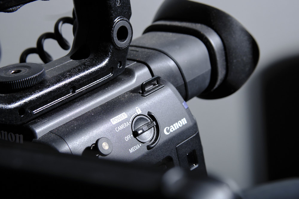 The Canon C200 and Entering the World of Cinema Cameras | Fstoppers
