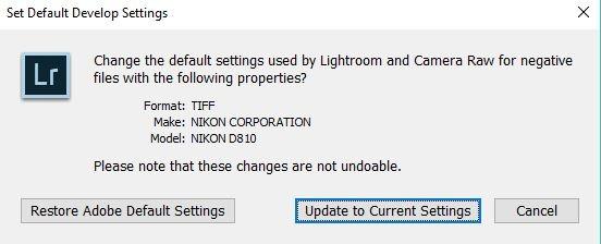 lightroom windows update required