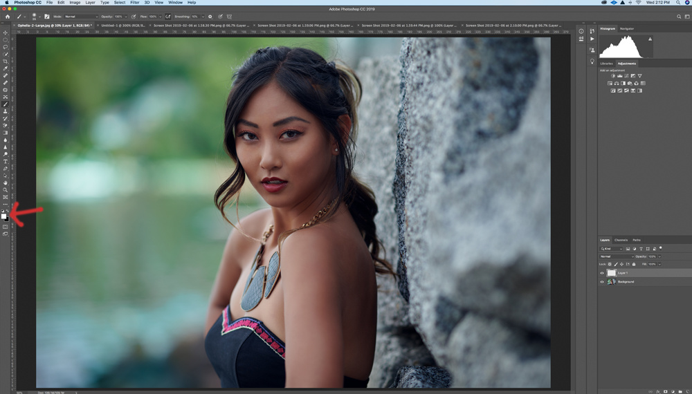 How to Create a Vignette in Adobe Photoshop CC | Fstoppers