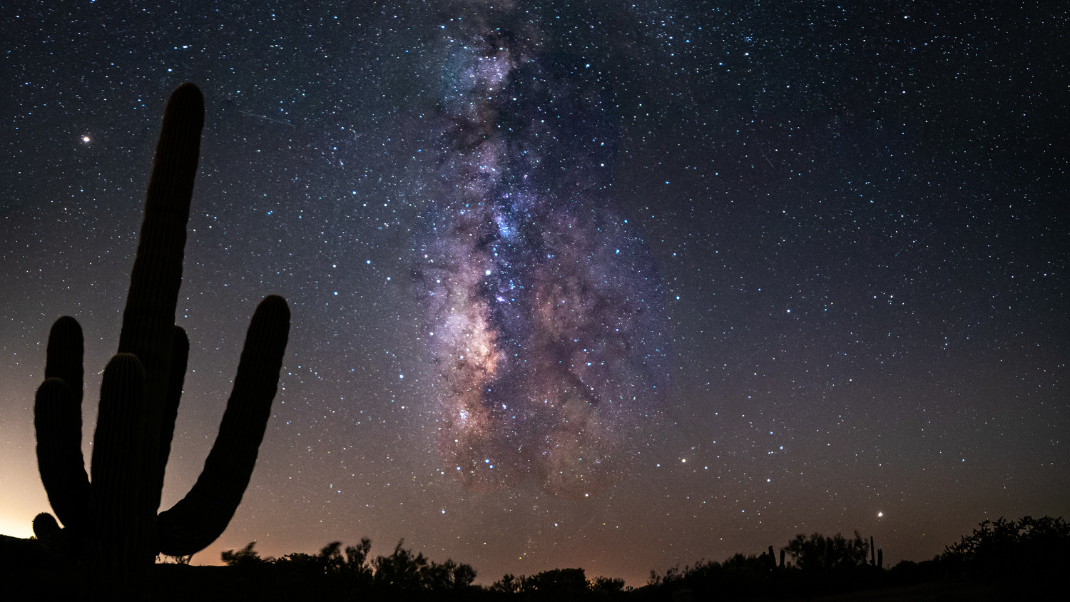 Getting Into Milky Way Astrophotography Without Spending a