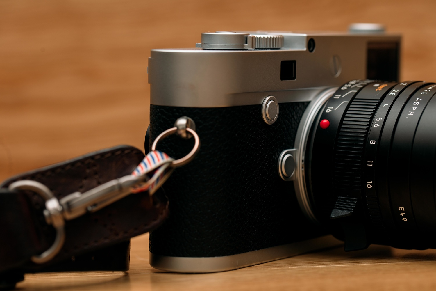 Fstoppers Reviews the Leica M10-P: Falling in Love Is Easy | Fstoppers