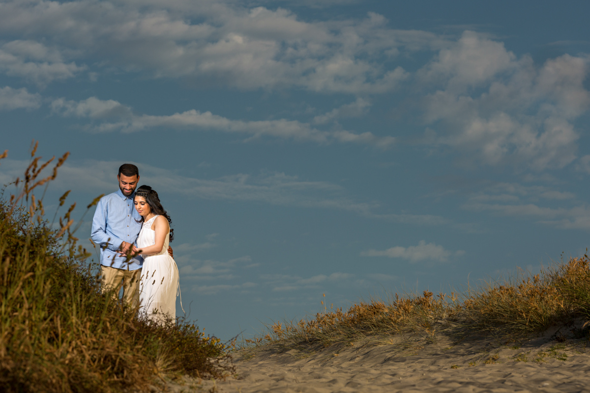 How to Shoot Engagement Photos: Create a Three-Step Template