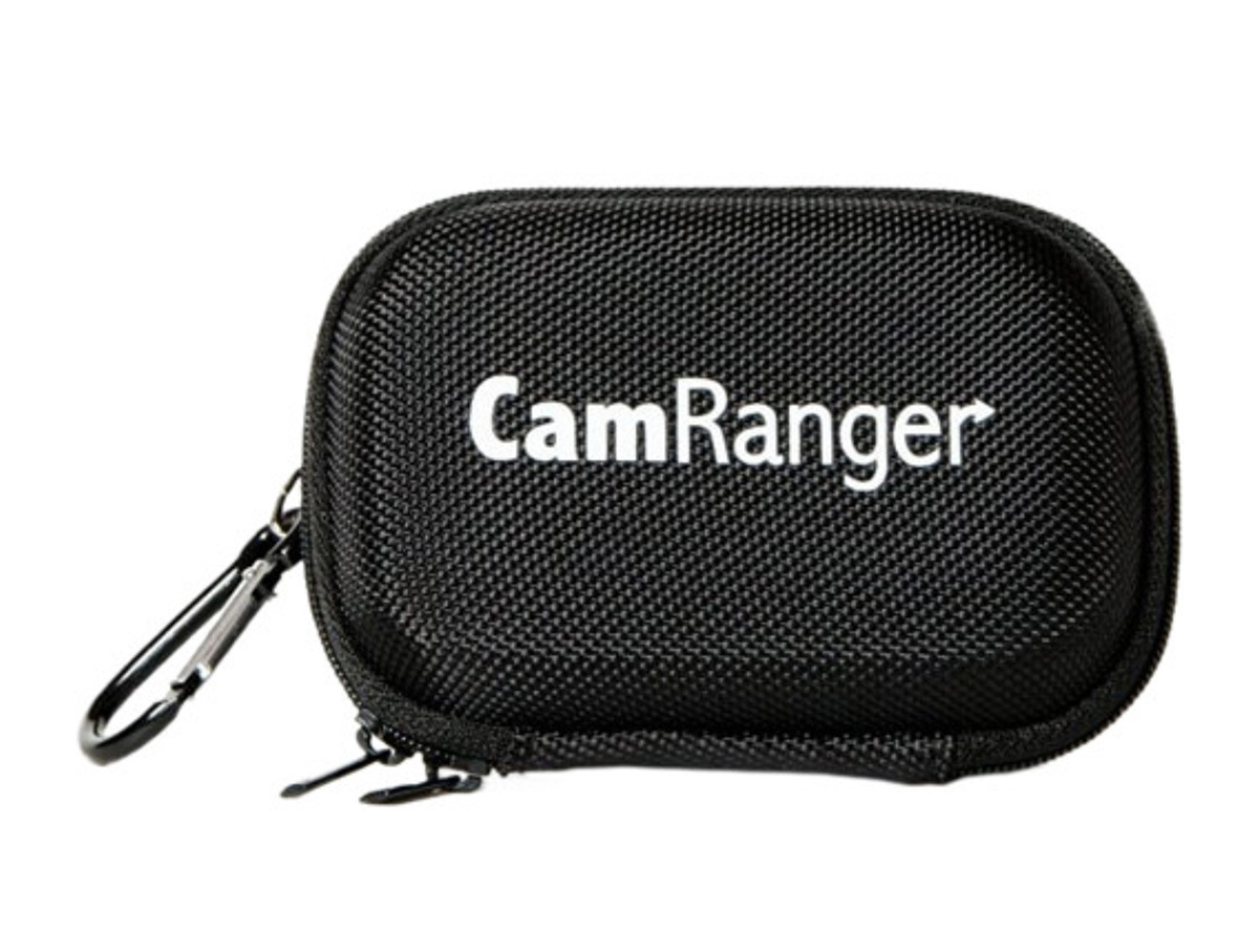 Fstoppers Tests the CamRanger Mini: Does the Mini Have the Power