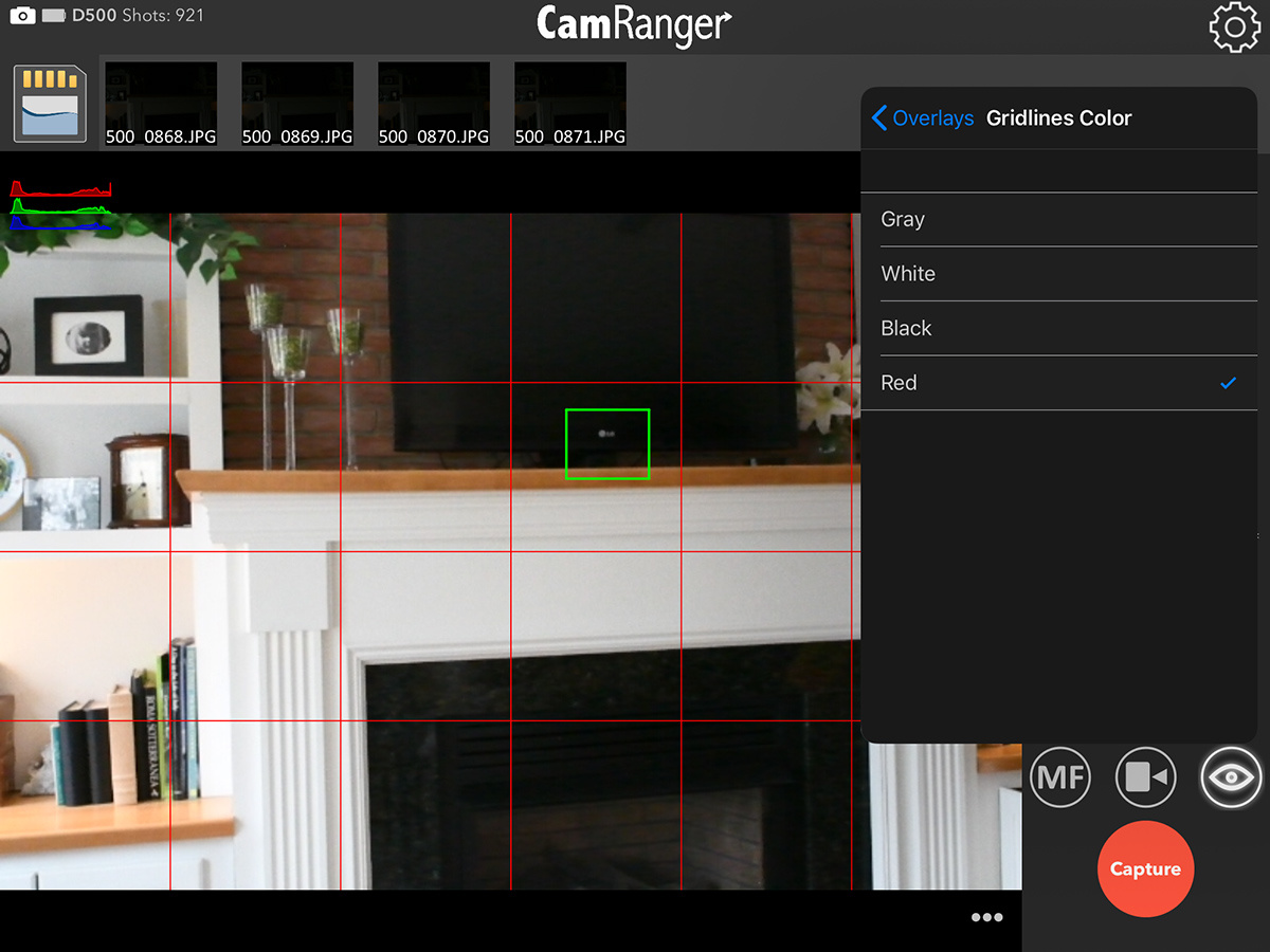 Fstoppers Tests the CamRanger Mini: Does the Mini Have the