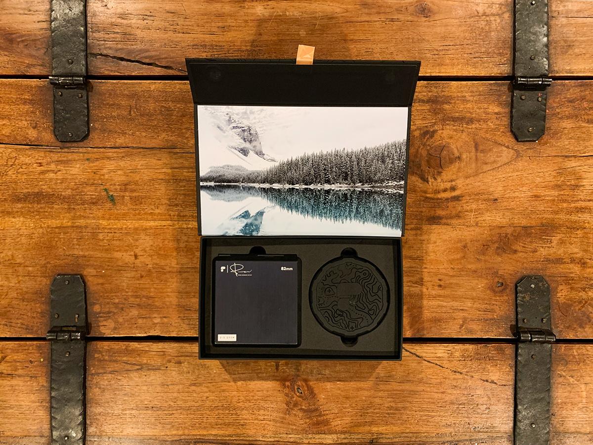 Polar Pro | Peter McKinnon Branding