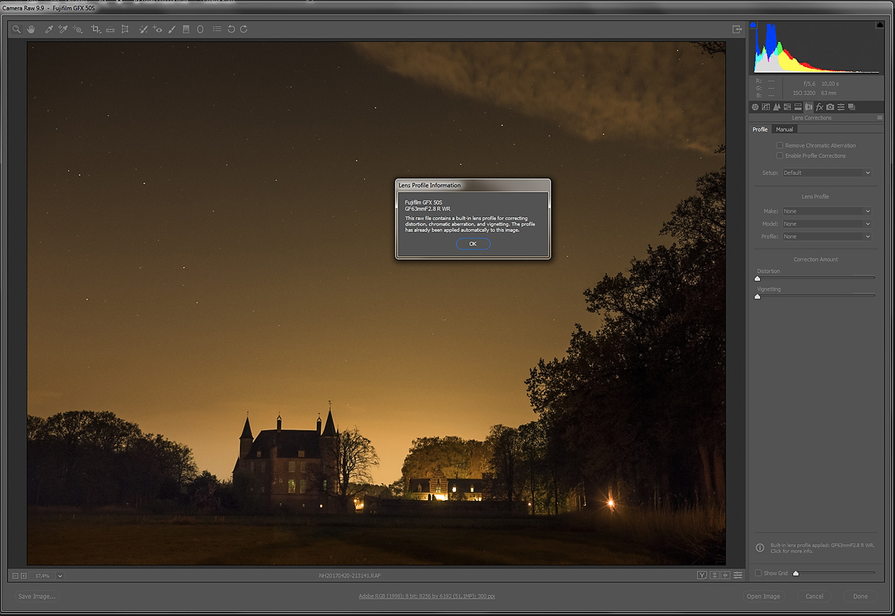 Unwanted Effects When Editing Star Trails and the Solution | Fstoppers
