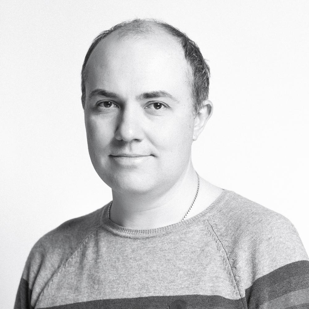 Skylum co-founder Dima Sytnik