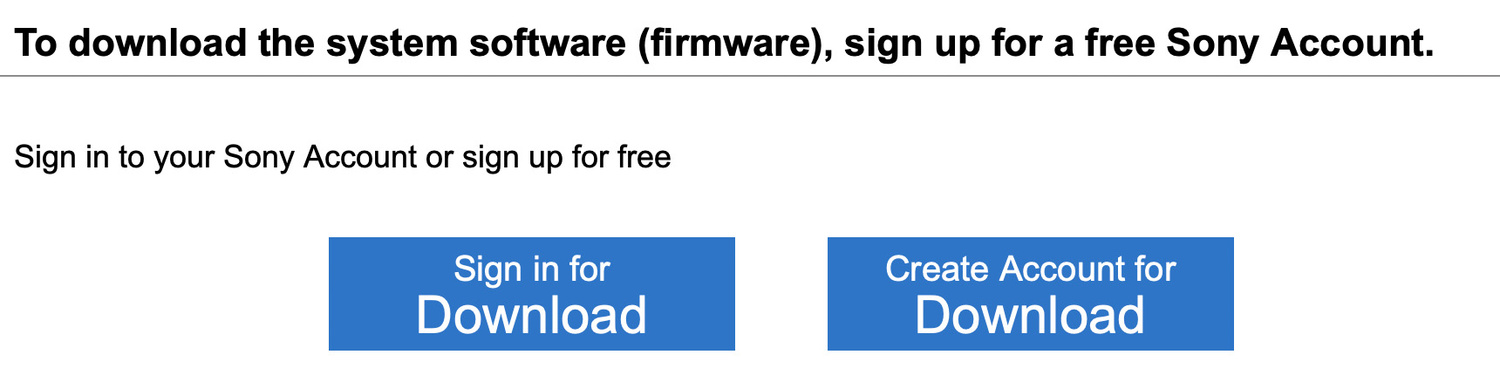 A Tale of Three Firmware Updates: Two Were Fine, One Was