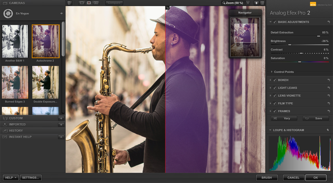 Fstoppers Review: NIK Tools Are Back With More Features and