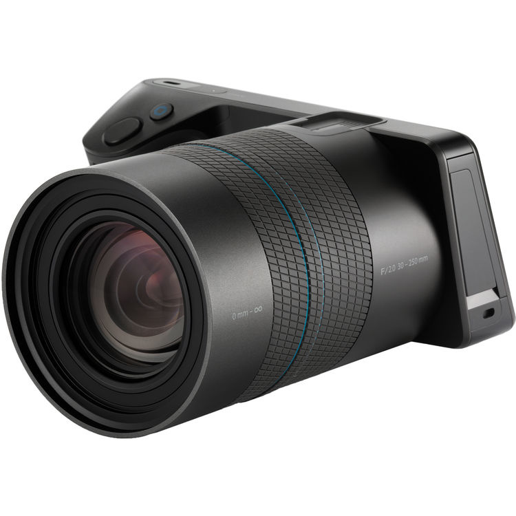 By the time Lytro followed up its light-field camera with the Illum, it was too little, too late. The company no longer exists.