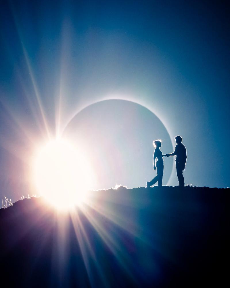 Ted Hesser Solar Eclipse JT Blenker Fstoppers