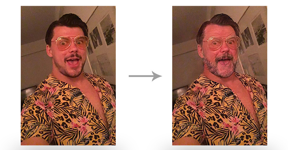 How FaceApp Takes Your Image Rights and How to Get Them Back | Fstoppers