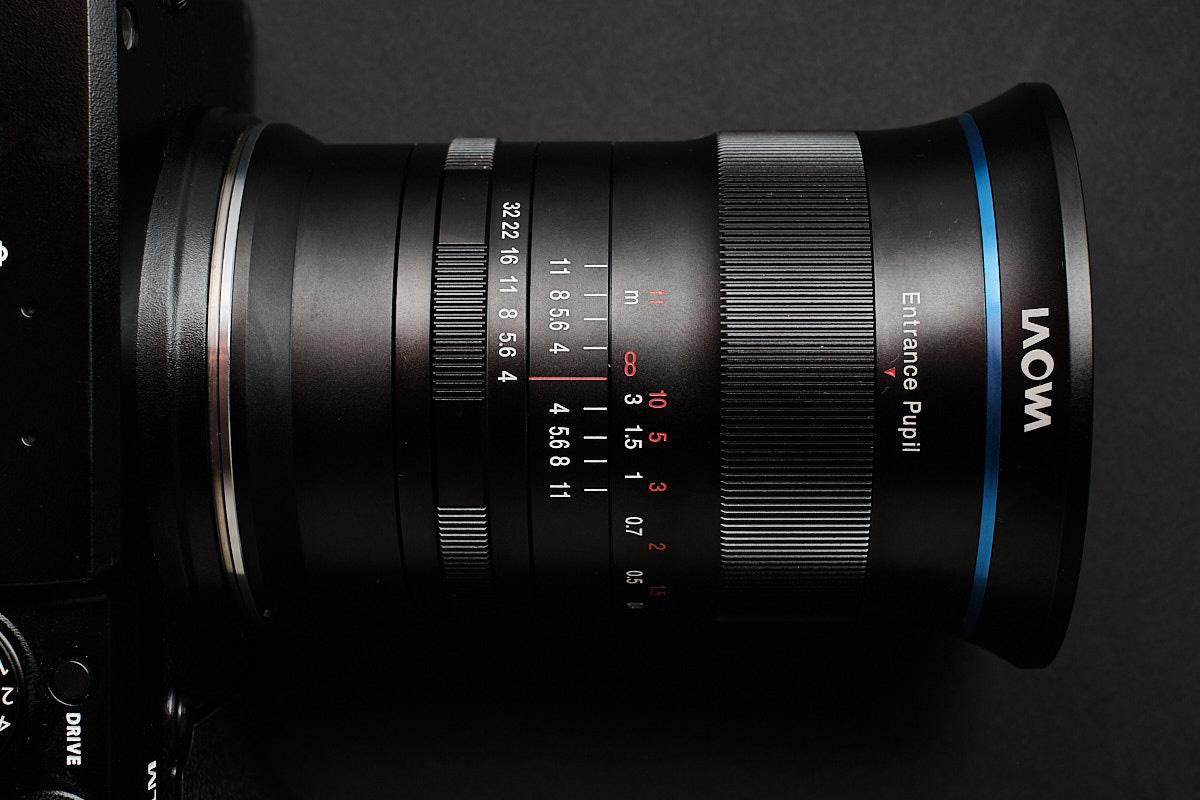 Fstoppers Reviews the Laowa 17mm f/4 Zero-D for Fujifilm GFX   Fstoppers