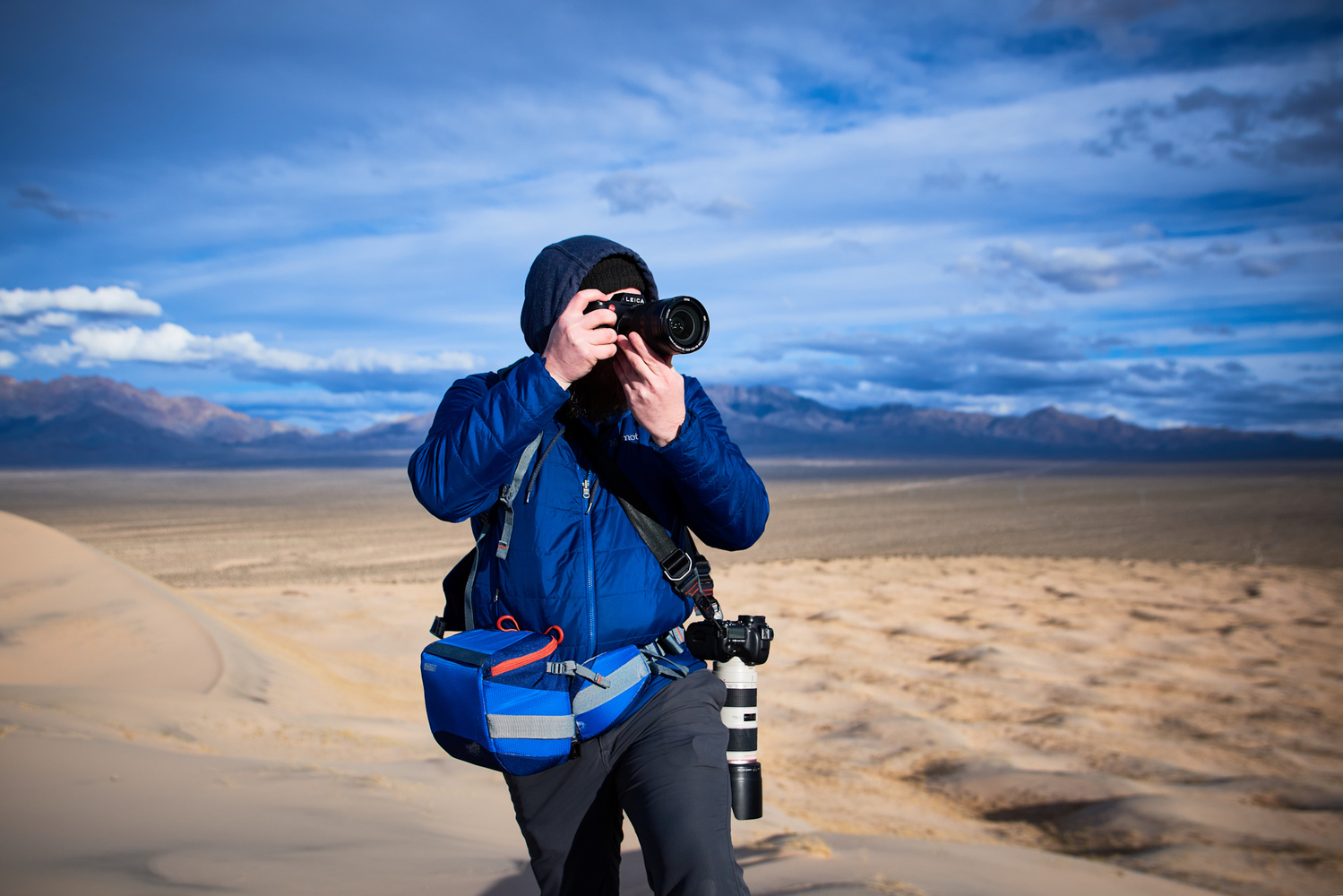 Fstoppers Reviews MindShift Gear's ROTATION180° PANORAMA 22L