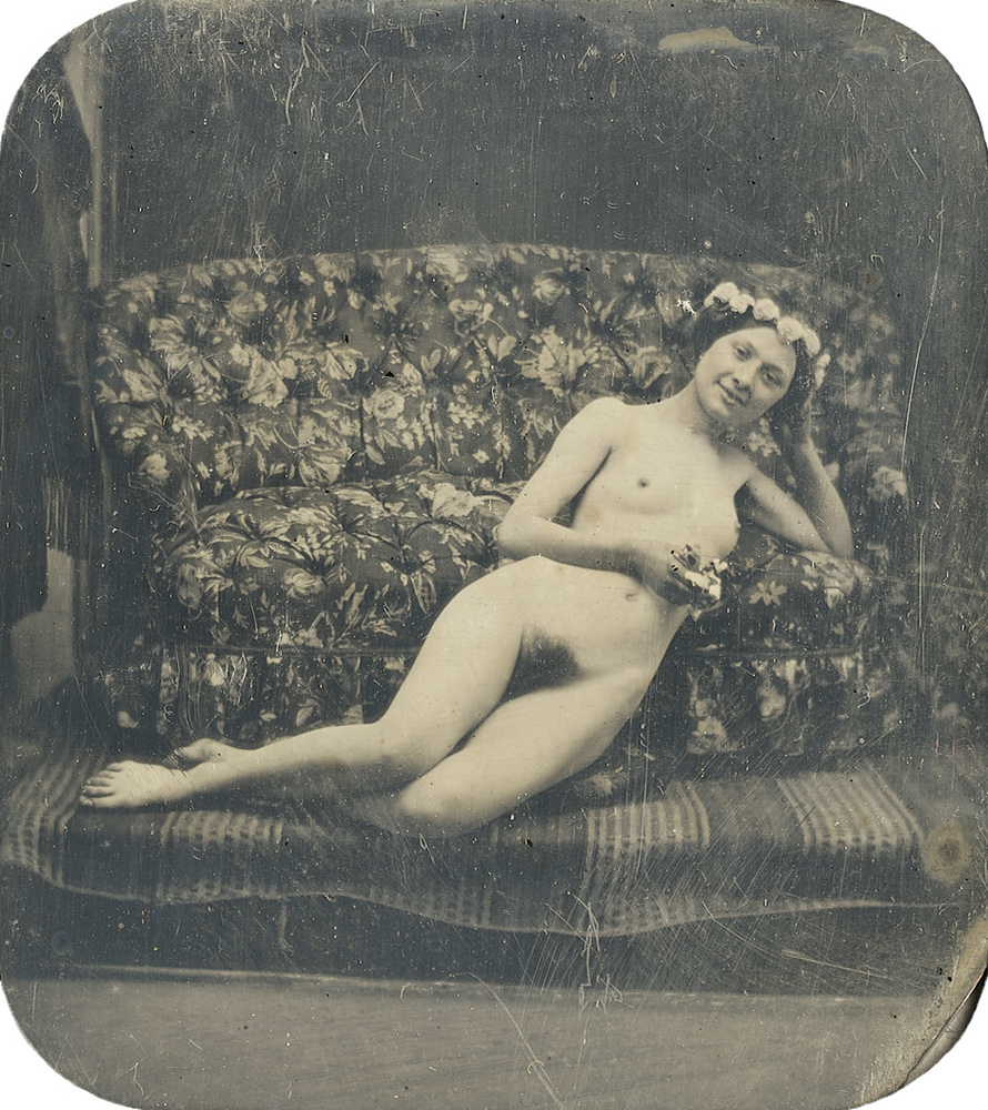 Asian Porn In The Victorian Era how the daguerreotype started a victorian black market for