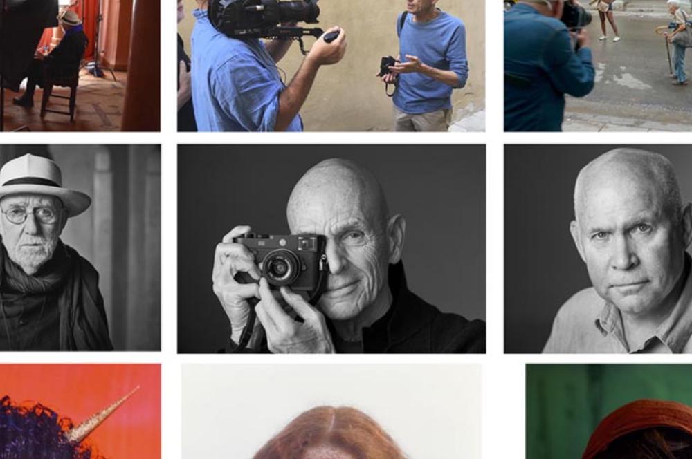 masters of photography promo image