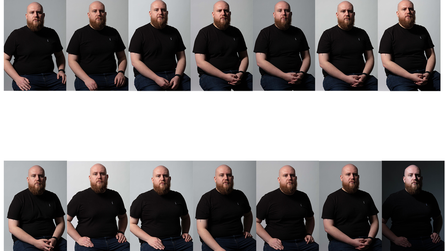 comparing 17 different lighting modifiers