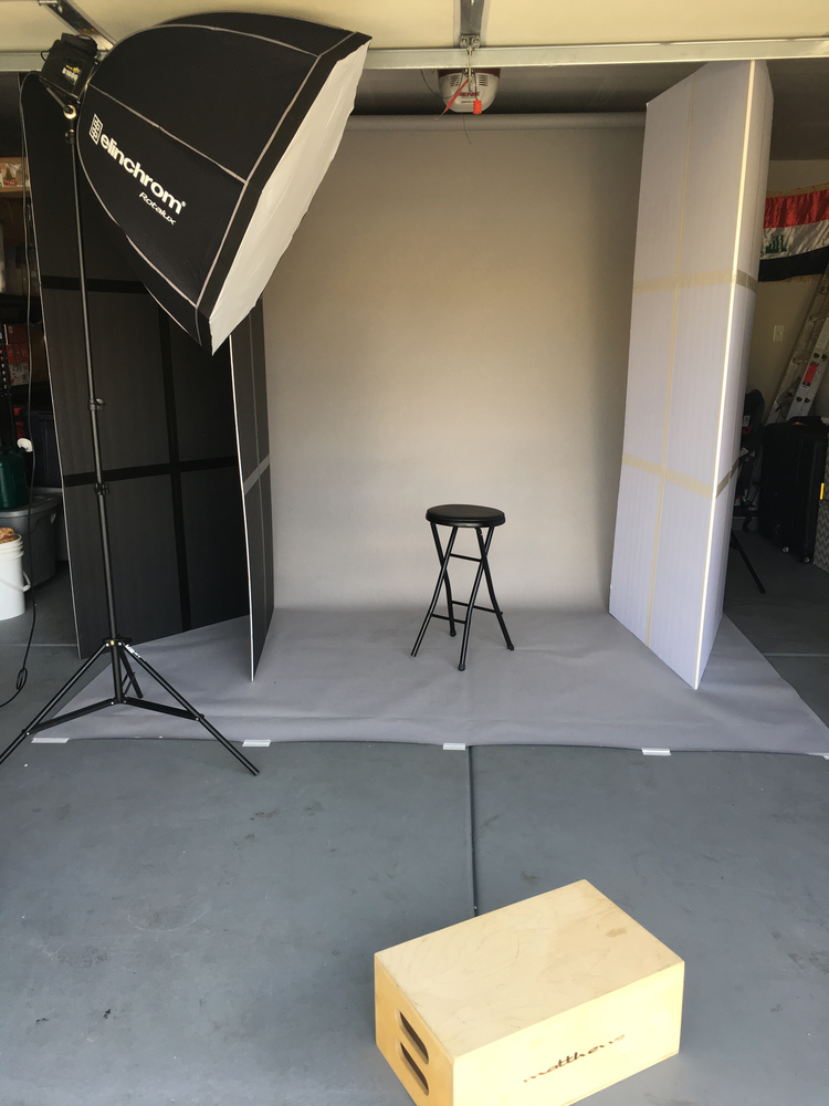 Garage Studios And Dollar Store V Flats Fstoppers