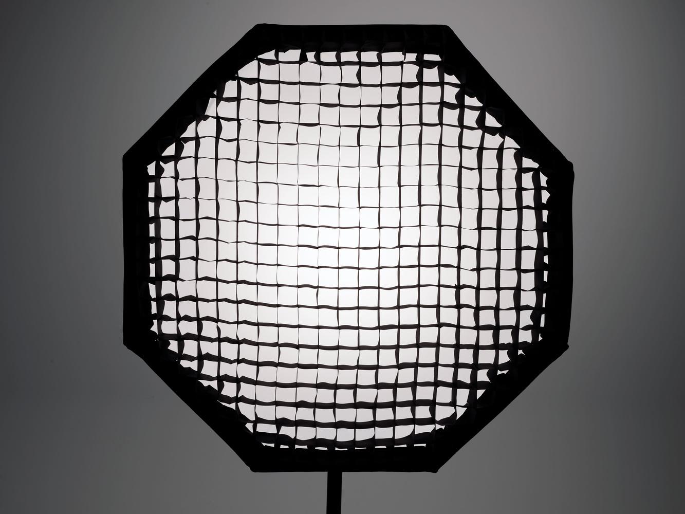 """Grid for Elinchrom Deep Octa 39"""""""