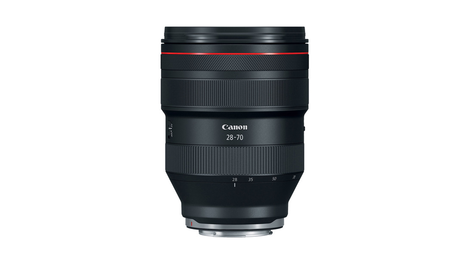 Canon RF 28-70mm f/2.0L IS USM Lens