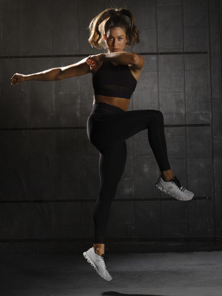Celebrity Fitness: