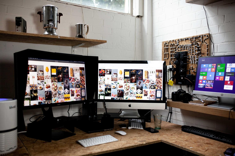 Consejos para mejorar tu negocio de fotografía