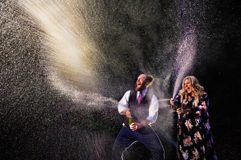 Configura tu cámara digital (mirrorless) para tomar fantásticas fotos de matrimonios