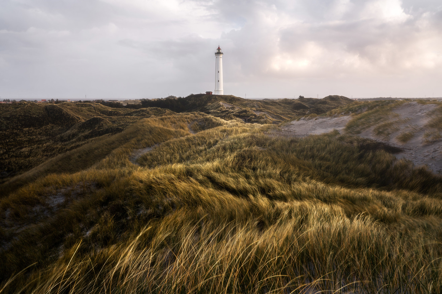 No, a Wide Angle Lens Is Not the Best for Landscape Photography