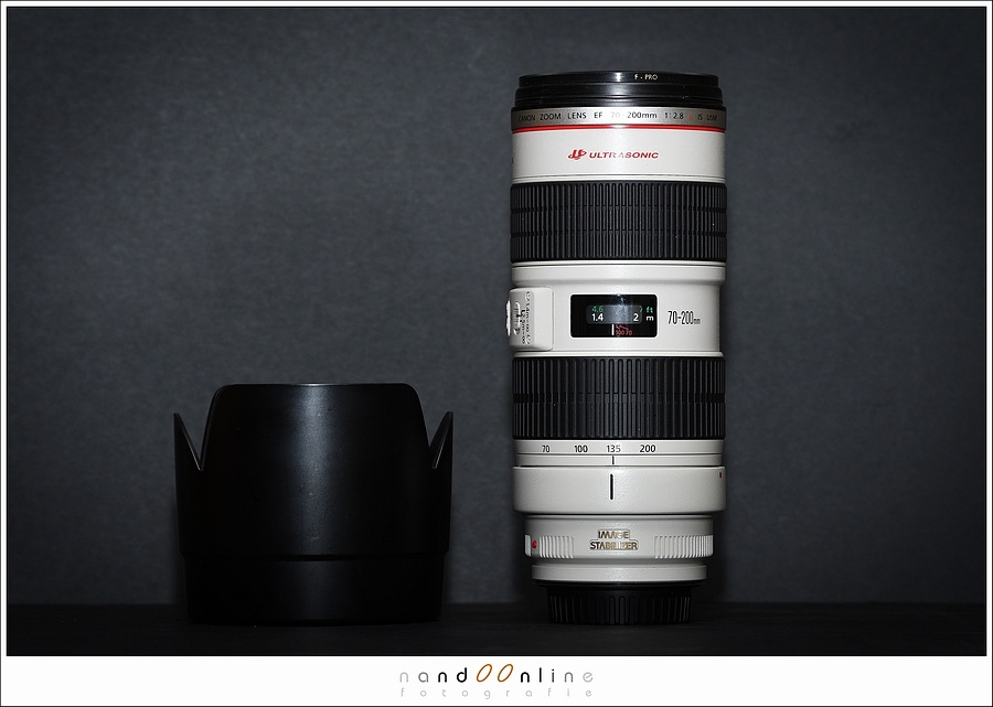 I was so proud having this lens, enjoying not only shooting with it, but also the reactions from fellow photographers who were perhaps more wise by spending not all their money on these really expensive lenses.