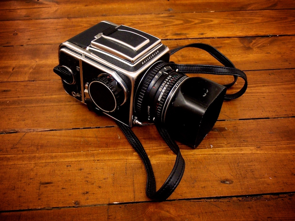 cámaras más bellas