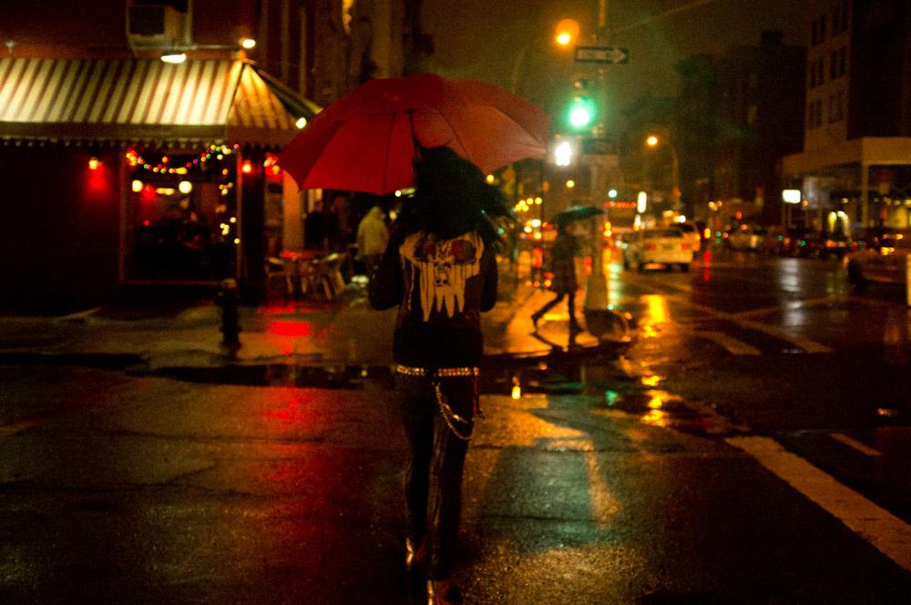 Night Street Photography Tips