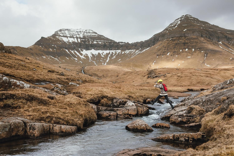 Take a virtual tour of Faroes