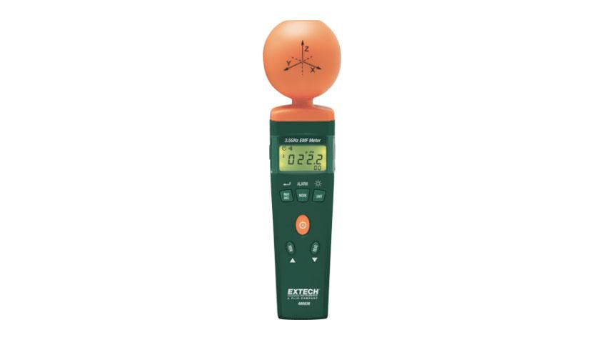 Extech 480836 EMF Meter