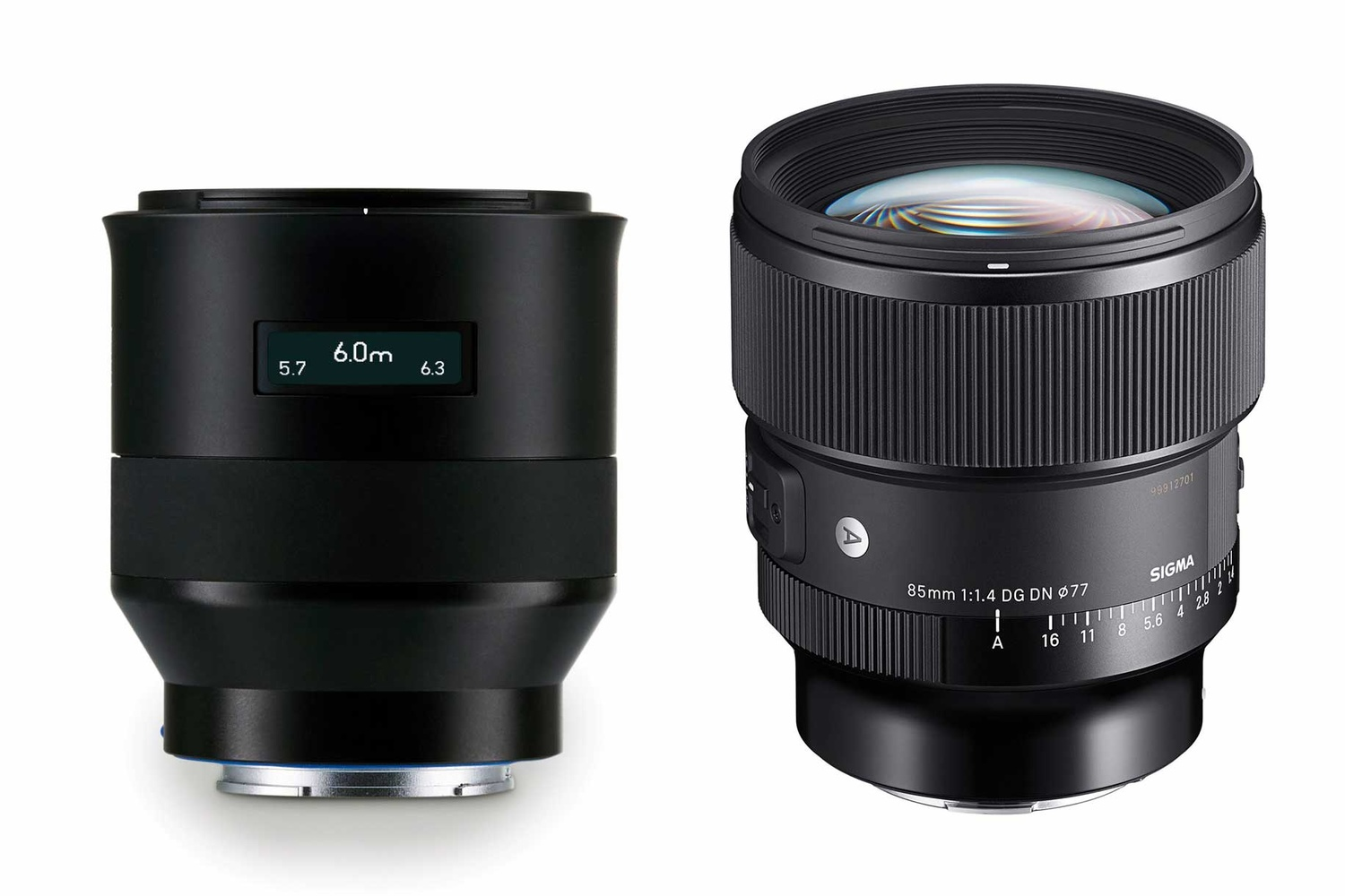 sigma 85mm art lens small lens from sigma comments fstoppers usman dawood 2020 corner sharpness zeiss batis 85mm 0