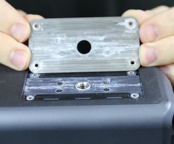 Taking Apart a $10,000 Mirrorless Fuji Camera Damaged by Saltwater 1