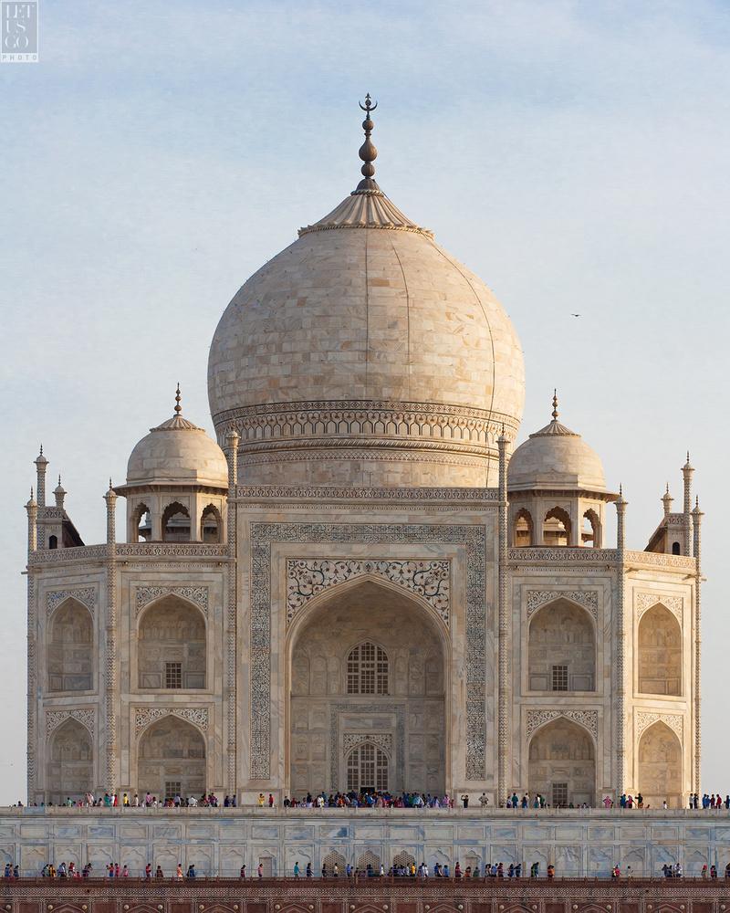 let us go photo travel photography india taj mahal
