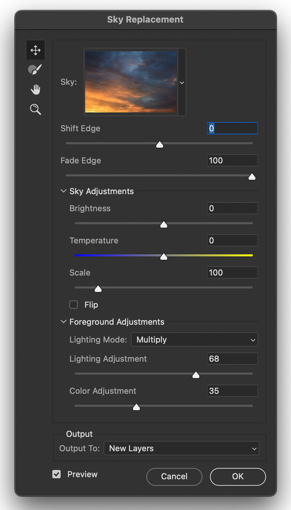 Sky Replacement With Photoshop 2021 and Luminar 4: How Do They Compare? 27
